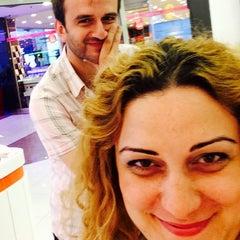 Turkcell İletişim Merkezi tarihinde 🐞ÖZLEM🐞ziyaretçi tarafından 7/16/2014'de çekilen fotoğraf
