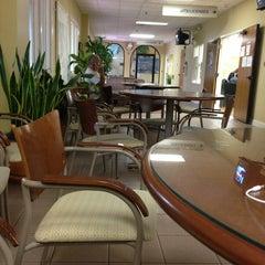 Photo taken at Boca Raton City Hall by Jarrod A. on 7/17/2013