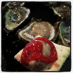 Photo taken at Sandbar Seafood, Deli, And Oyster Bar by Roger J. on 7/20/2013