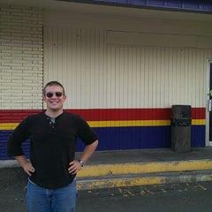 Photo taken at Roxbury Lanes by Brett W. on 9/16/2013