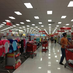 Photo taken at Target by Diana R. on 8/24/2013