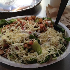 Photo taken at Chipotle Mexican Grill by Emma A. on 9/3/2013