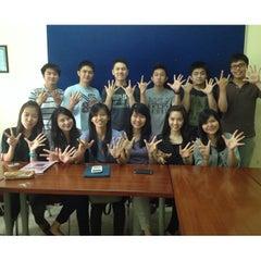 Photo taken at Fakultas Kedokteran by Elizabeth M. on 12/12/2013