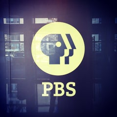 Photo taken at PBS Headquarters by Jack P. on 11/18/2014