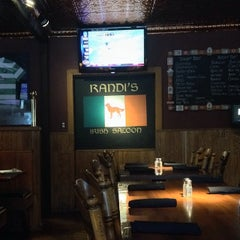 Photo taken at Randi's Grill & Pub by Andy J. on 5/24/2014