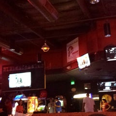 Photo taken at Bluto's Sports Grill by Ashley B. on 8/18/2013