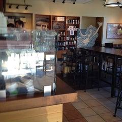 Photo taken at Starbucks by Vicky K. on 9/7/2014