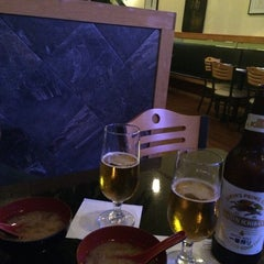 Photo taken at Soya Sushi by Holly S. on 10/16/2014