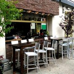 Photo taken at Ovelia Psistaria Bar by Ovelia Psistaria Bar on 9/17/2014