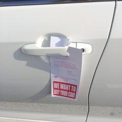 Photo taken at Miller Toyota of Anaheim by John J. on 4/15/2014