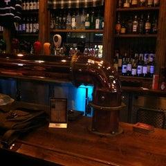 Photo taken at Brazen Head Irish Pub by Paulo F. on 1/17/2013