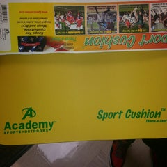 Photo taken at Academy Sports + Outdoors by Shakeria C. on 8/10/2013