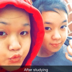 Photo taken at USA Student Center by Kewalee on 12/6/2014