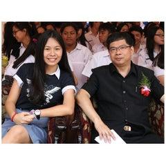 Photo taken at Yayasan Perguruan Sutomo 1 by Novia E. on 2/26/2015