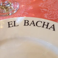 Photo taken at El Bacha by Andrei D. on 4/13/2015