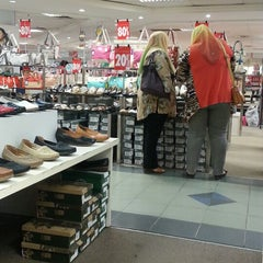 Photo taken at The Store SP Plaza by Abdullah Saad on 1/30/2014
