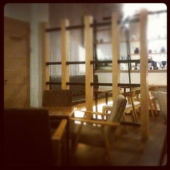 Photo taken at Coffea Coffee 코페아커피 by ULim p. on 9/19/2012