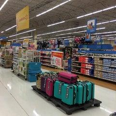 Photo taken at Walmart by Lui H. on 11/23/2015
