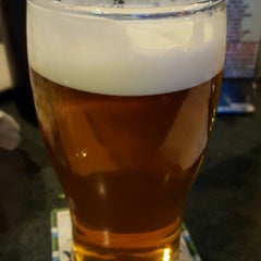 Photo taken at Brothers Bar & Grill by Curtiss J. on 4/9/2016