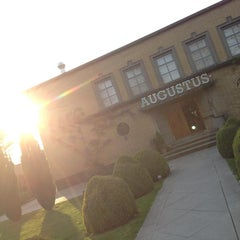 Photo taken at Villa Augustus by Villa Augustus on 8/15/2013
