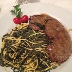 Photo taken at La Pasta Gialla by Armando T. on 12/8/2012