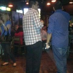 Photo taken at Shamrock Irish Pub by Santiago A. on 9/28/2013