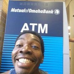 Photo taken at Mutual of Omaha Bank by Vernon J on 7/11/2015