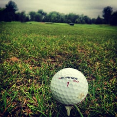 Photo taken at Club de golf de Chambly by Fred B. on 6/23/2013
