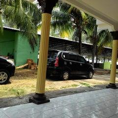 Photo taken at Pantai Gudang Garam by Moch. Faisol M. on 3/14/2015