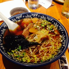 Photo taken at Edamame by Hanh T. on 11/22/2014