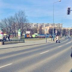 Photo taken at Urząd Miasta Krakowa Nowa Huta by Eliza 🌸 on 3/23/2015