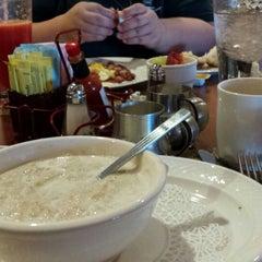 Photo taken at Sage Cafe by Robin H. on 12/29/2014