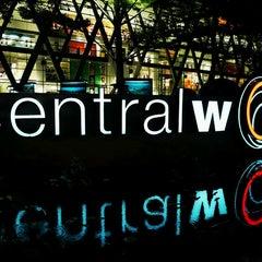 Photo taken at CentralWorld (เซ็นทรัลเวิลด์) by Suvanai I. on 5/29/2013