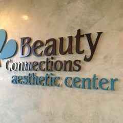 Photo taken at Beauty Connections by Angélica M. on 9/17/2013