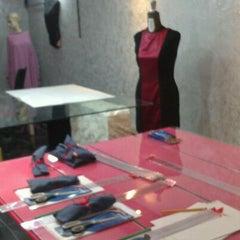Photo taken at Atelier Afifa by Saeed O. on 12/27/2012