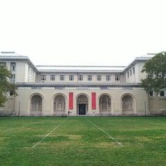 Photo taken at Carnegie Mellon University by Donna Mc on 9/30/2012