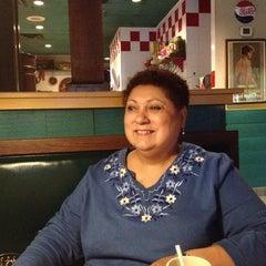 Photo taken at Babe's by Nancy A. on 9/23/2013