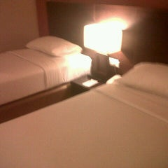 Photo taken at Grand Anugerah Hotel by Raymundus G. on 2/15/2013