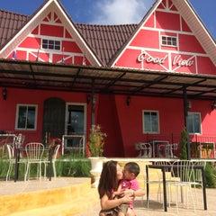 Photo taken at Royal Goodview Resort Farm by Don N. on 11/22/2015