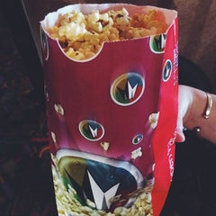 Photo taken at Regal Cinemas Bethesda 10 by Татьяна Ш. on 7/12/2014