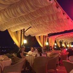 Photo taken at Diamond Restaurant by Yana V. on 8/21/2015