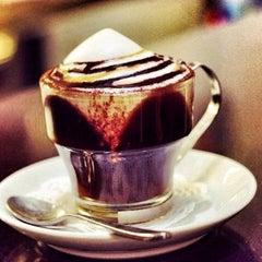 Photo taken at Almarabotto caffè by Martina ✨ on 11/6/2012