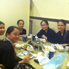 Photo taken at Oriental Restaurant by Aieh on 12/25/2014