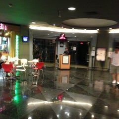 Photo taken at Greenbelt 3 Cinemas by LSS on 1/31/2013