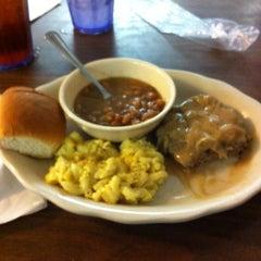 Photo taken at Preston's Restaurant by Brandon T. on 7/18/2014