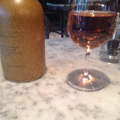 Photo taken at Côte Brasserie by Cynthia T. on 7/30/2014