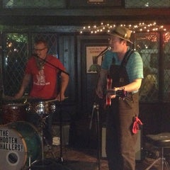 Photo taken at Finnegans Wake by Mike W. on 4/21/2013