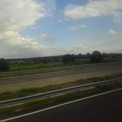 Photo taken at Barcelona Bus by Ekaterina K. on 8/25/2013