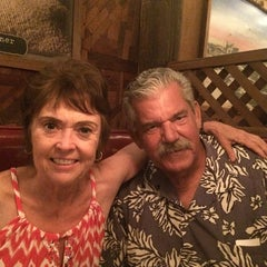 Photo taken at Saska's Steaks and Seafood by Ayla R. on 7/25/2014