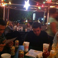 Photo taken at MoJoe's Burger Joint by Glynn W. on 9/19/2013